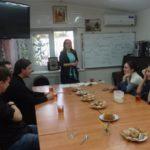 При таганрогском Сергиевском приходе создан православный культурно-просветительский клуб