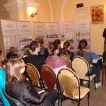 В Таганроге прошли очередные встречи православной молодёжи благочиния