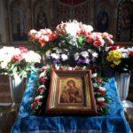 В приходе Иерусалимской иконы Божией Матери г. Таганрога отметили престольный праздник
