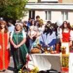 Настоятель прихода Рождества Пресвятой Богородицы г. Таганрога принял участие в мероприятии «Ярмарка русских праздников»