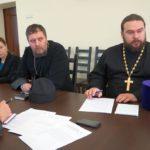 Состоялось заседание Комиссии по канонизации святых Донской митрополии