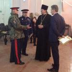 В Лакедемоновском сельском поселении обсуждается вопрос установки поклонного креста