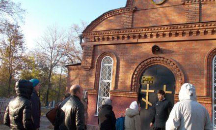 Православное молодёжное объединение из Новочеркасска совершило паломническую поездку в Таганрог