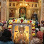 В благочинии прошли торжества в честь памяти святого праведного Павла Таганрогского