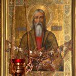 В гости к старцу Павлу Таганрогскому