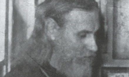 Схиархимандрит Виталий