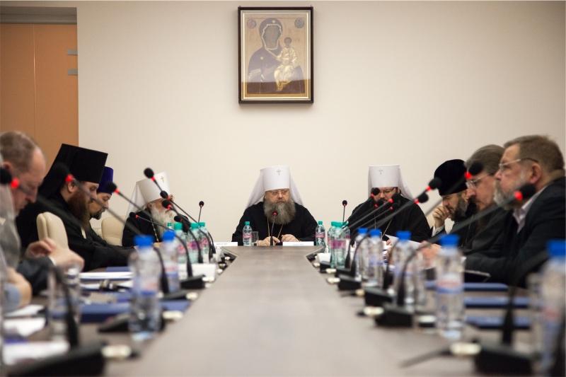 Подведены предварительные итоги подготовки Образовательной концепции Русской Православной Церкви