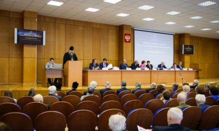 Митрополит Меркурий: Образование — приоритетное направление деятельности Церкви