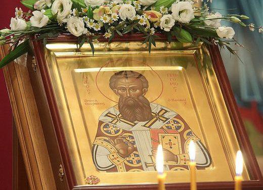 Проповедь протоиерея Алексея Лысикова во 2-ю неделю Великого поста, святителя Григория Паламы