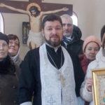 иерей Алексей Азаров