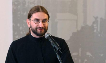 диакон Георгий Канча