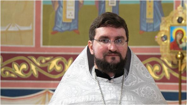 иерей Георгий Канча
