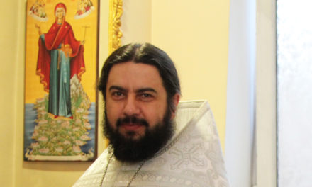 иеромонах Иоасаф (Кислица)