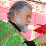 Настоятель Одигитриевского храма г.Таганрога протоиерей Иоанн Кудрич