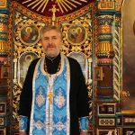 протоиерей Виктор Левченко