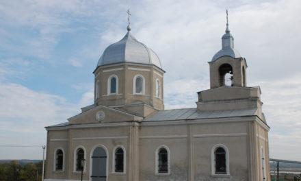 Магдалининский храм с. Андреево-Мелентьево