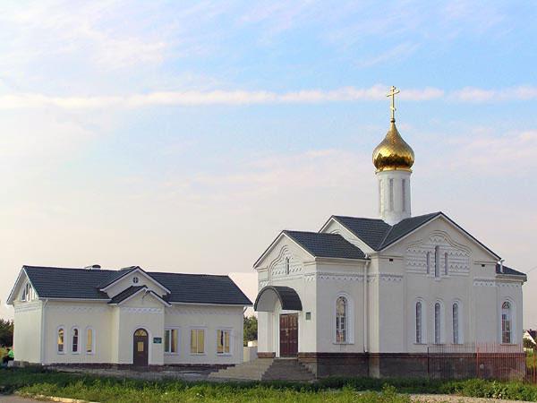 Троицкий храм Таганрога