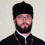 Настоятель Троицкого храма г. Таганрога протоиерей Тимофей Фетисов