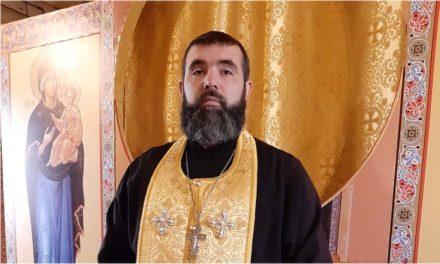 иерей Павел Дудоладов
