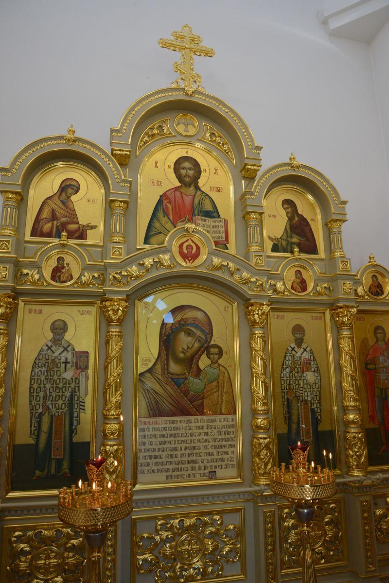 часовня Казанская2