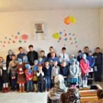 В Покровском приходе отметили День именинника