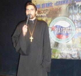 Руководитель православного центра «Трезвение» принял участие в профилактическом мероприятии «Подросток и перекресток»