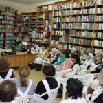Состоялась встреча Елисаветинского сестричества милосердия Таганрогского благочиния с духовником