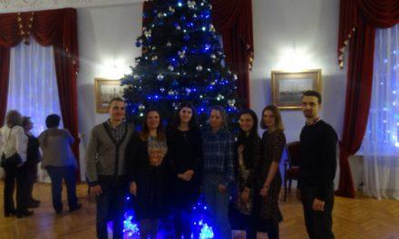 Участники молодежного православного культурно-просветительского клуба «МАЯК» обсудили пьесу Г. Горина «Поминальная молитва»