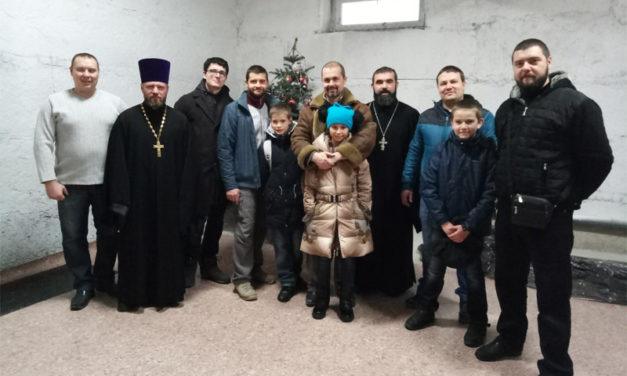 В Таганроге прошли клубные соревнования по борьбе памяти преподобного Илии Муромского
