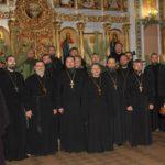 Состоялся пастырский семинар священнослужителей Таганрогского благочиния