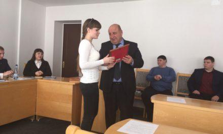 Прихожанка Магдалининского храма села Андреево-Мелентьево отмечена приветственным письмом за общественную работу