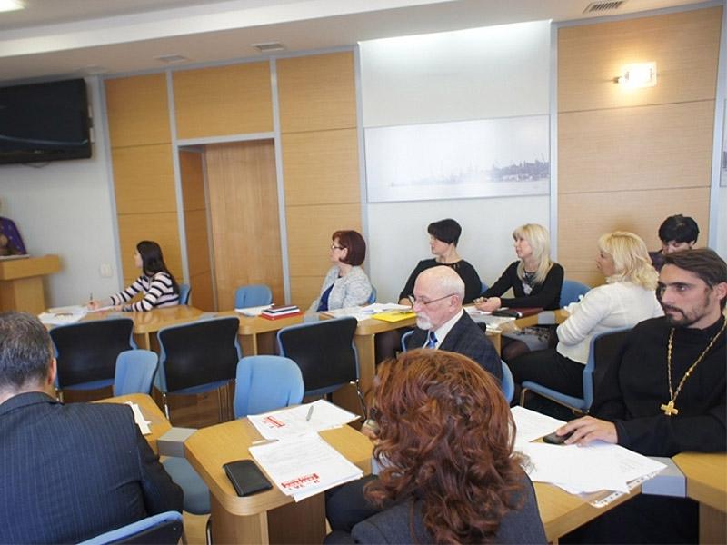 Руководитель православного медико-просветительского центра «Трезвение» принял участие в заседании Антинаркотической комиссии при администрации города