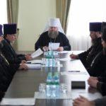 Митрополит Ростовский и Новочеркасский Меркурий возглавил заседание Комиссии по канонизации святых Донской митрополии