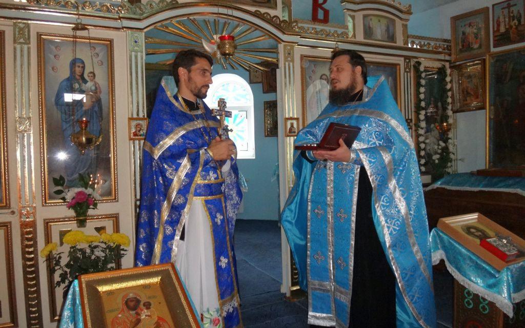 Таганрогский храм Рождества Пресвятой Богородицы отметил 10 лет православному медико-просветительскому центру «Трезвение»