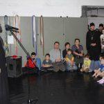 В православном спортивно-патриотическом клубе «Ставрос» прошли масленичные гуляния для детей и молодёжи