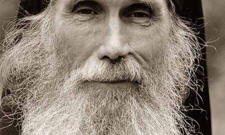 Отошел ко Господу архимандрит Кирилл (Павлов)