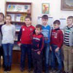 В воскресной школе Сергиевского храма Таганрога прошли уроки, приуроченные ко Дню православной книги