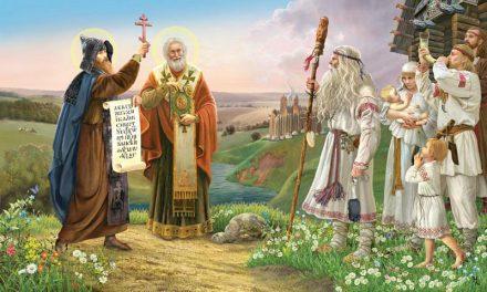 Опубликованы результаты II тура Кирилло-Мефодиевской олимпиады по Закону Божию в Таганрогском благочинии