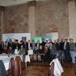 Настоятель Сергиевского храма Таганрога принял участие в заседании круглого стола «Диагноз не приговор» по работе с ВИЧ-инфицированными в местах лишения свободы