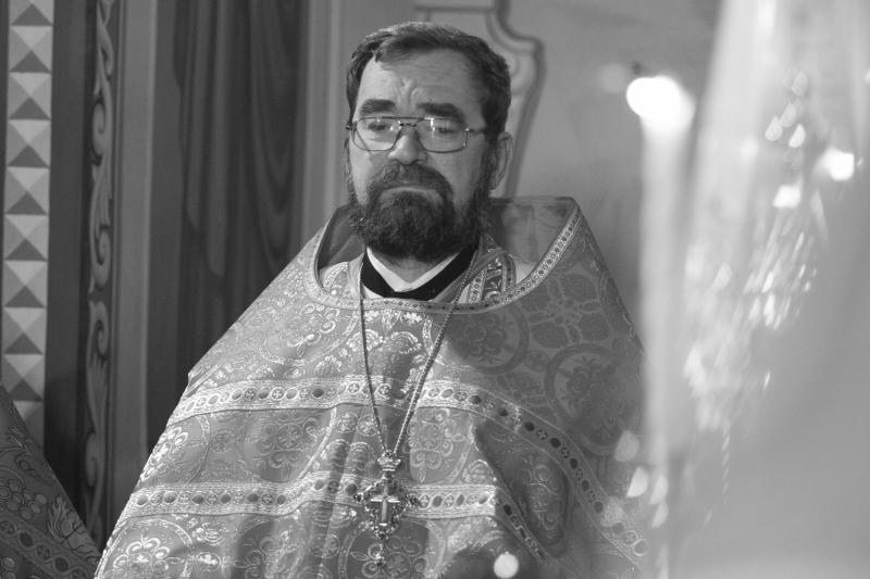 архимандрит Никон (Лысенко)