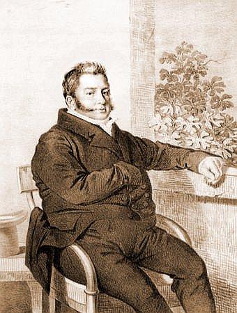 Павел Петрович Свиньин