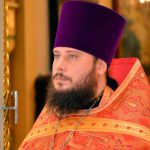Пасхальное поздравление благочинного таганрогского округа протоиерея Алексея Лысикова