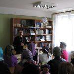 Мероприятия, посвящённые Дню православной книги, прошли в Вознесенском приходе с. Новобессергеневка