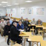 В Таганроге состоялось заседание Общественного совета при Управлении МВД