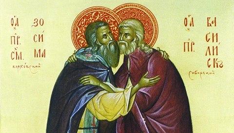 Духовные братья