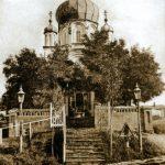 Александровская часовня Таганрога была основана в честь спасения императора Александра II после покушения заговорщиками