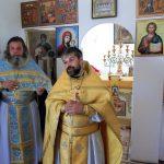 В храме иконы Божией Матери «Неупиваемая чаша» села Дарагановка Неклиновского района прошёл престольный праздник