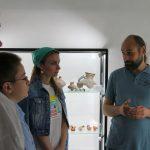 При Свято-Никольском храме Таганрога открылась музейная экспозиция, посвященная истории и культуре Приазовья