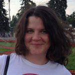 Дарья Халаджиева