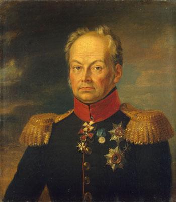 Иван Никитич Инзов